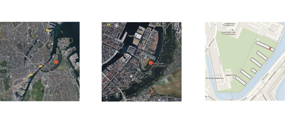 Arsenaløen site