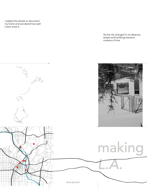 Making L.A. Page 1